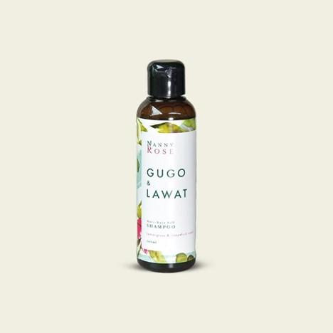 nanny rose gugo shampoos philippines