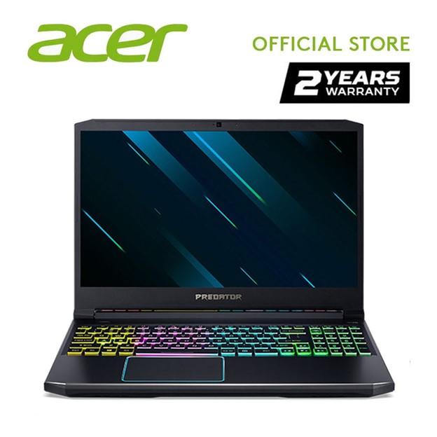 Acer Predator Helios PH315-53-5634 gaming laptops philippines