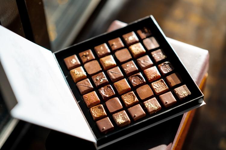 Best Chocolates in Singapore