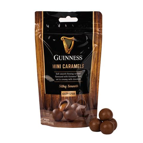 Guinness Liquor Chocolates - Mini Caramel