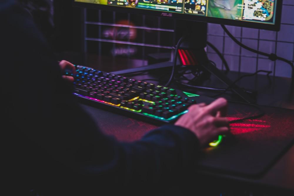Gaming Keyboards Malaysia 2021