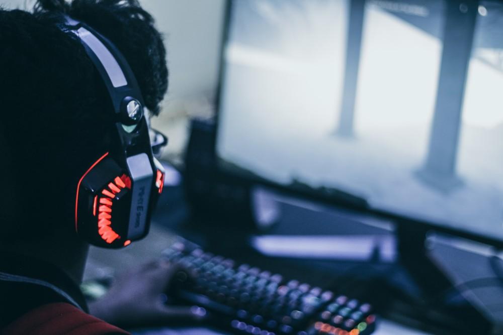 Gaming headset malaysia 2021