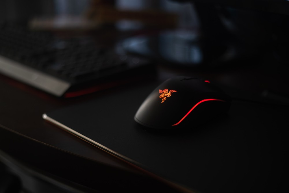 Gaming mouse malaysia 2021