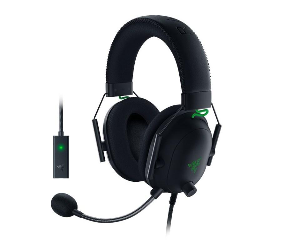 Razer BlackShark V2 Gaming Headphone Malaysia