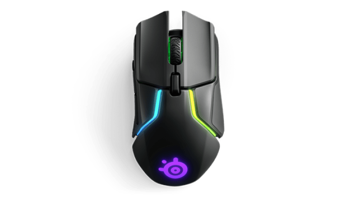 SteelSeries Rival 650 gaming mouse philippines