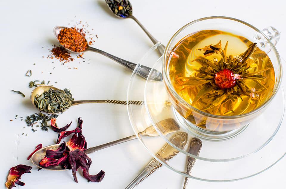 Petale Tea Best Tea Brands Singapore