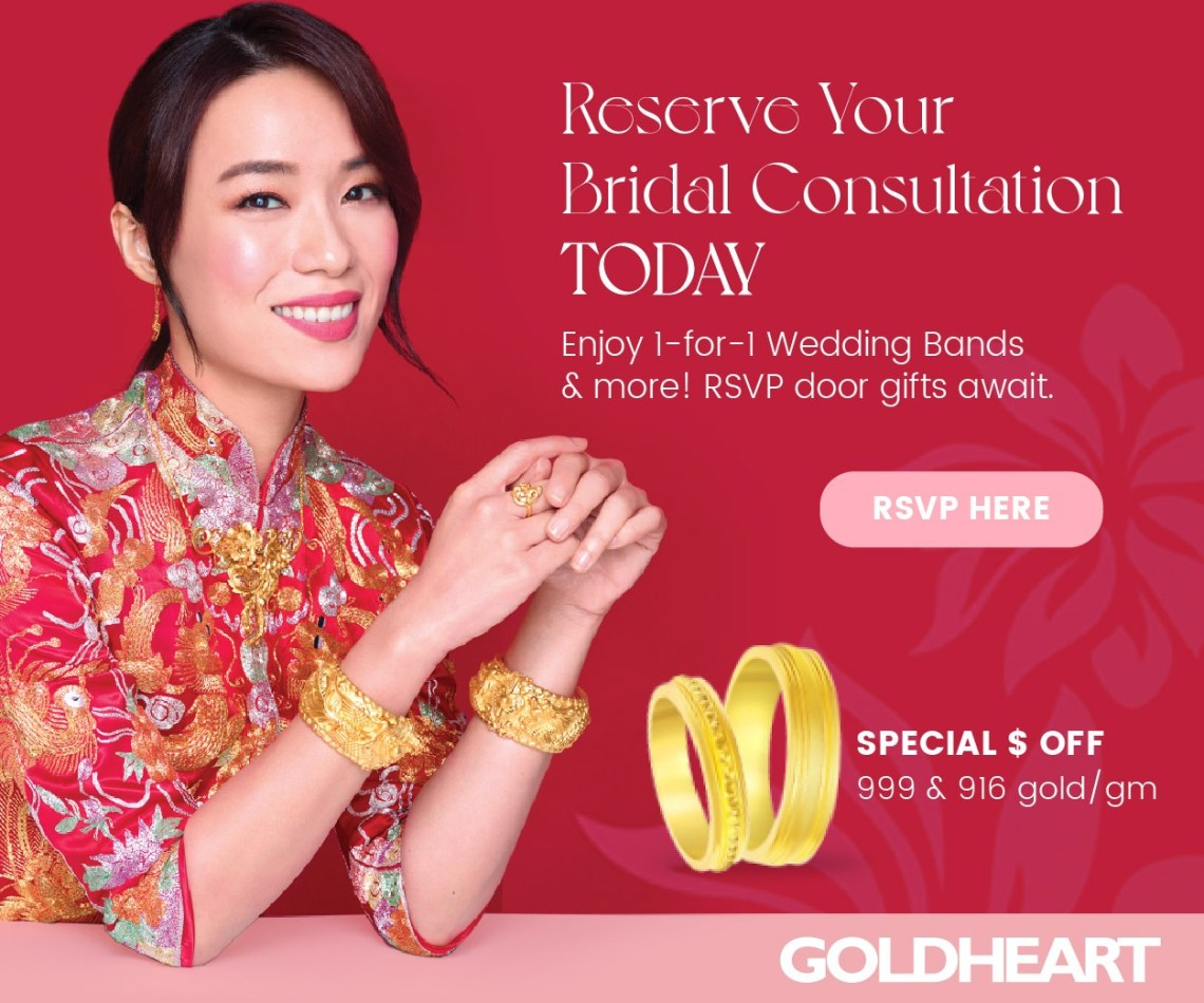 GoldHeart Jewelry