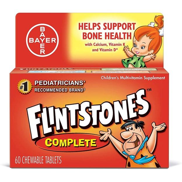 flintstones complete vitamins for kids philippines