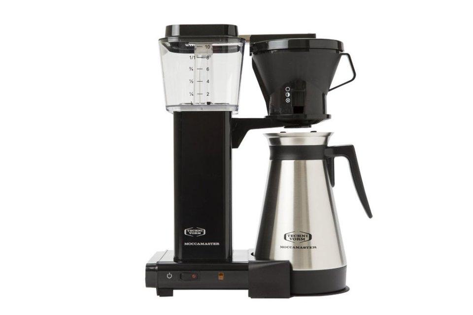 technivorm moccamaster coffee machines australia