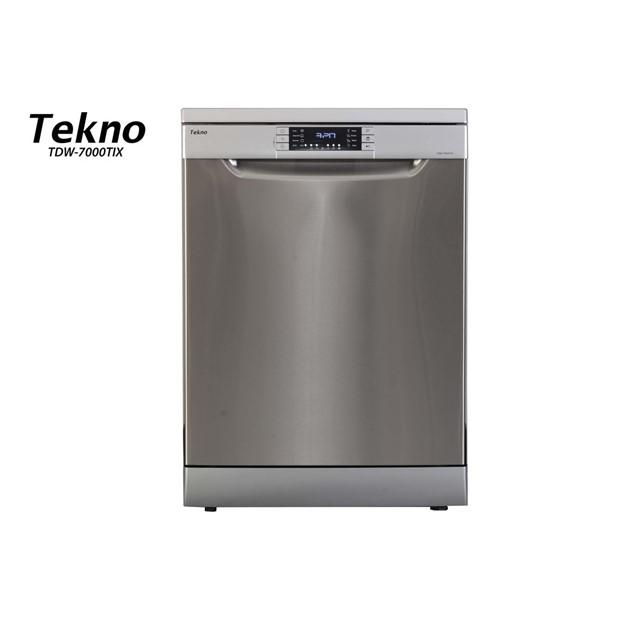tekno TDW 7000TIX freestanding dishwasher philippines