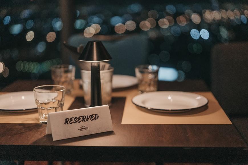Best Restaurants for Romantic Fine Dining Singapore