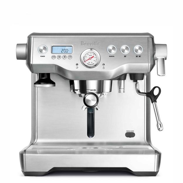 Breville Dual Boiler BES920 Espresso Machine Philippines
