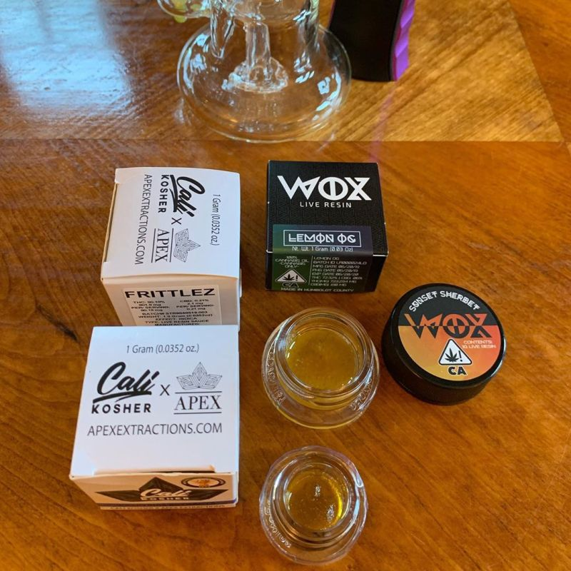 38ebbcbfd71d9afa7ed8eeeba09ea536 The Weed Blog - Cannabis News, Culture, Reviews & More