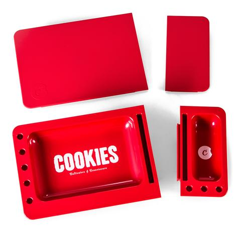 Cookies Tray 2019 Red 3 large The Weed Blog | Reviews | Store | Culture | Worldwide