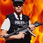 evil cop