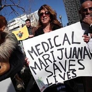 medical marijuana saves lives