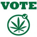 Vote for weed!