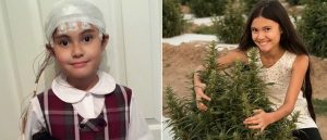 How a 12-Year-Old Could Help End Weed Prohibition in America