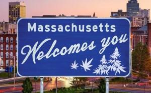 Massachusetts Could Become a Pot Sanctuary