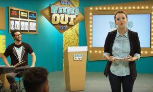 Introducing The Marijuana Game Show Aimed At Kids