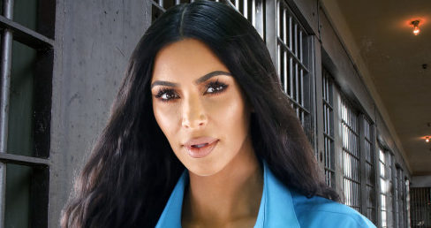 Kim Kardashian working to free another convicted felon