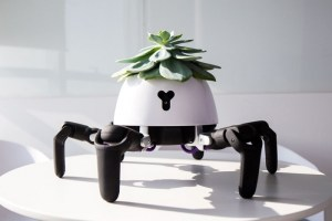 This robot makes growing cannabis a lot easier