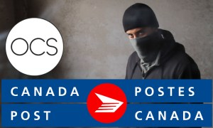 Canada Post Breach Affects Private Data Of 4,500 Cannabis Customers In Ontario