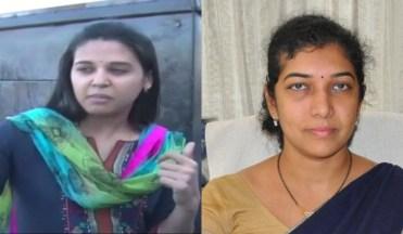 Karnataka govt transfers 2 IAS officers after public feud - The Week