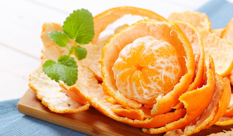 Do not throw away this fruit peels-Telugu food and diet news