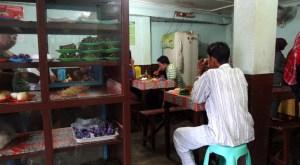 Jolo, Sulu - Dennis Coffeeshop