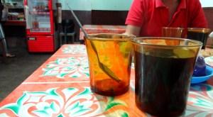 Jolo, Sulu - coffee