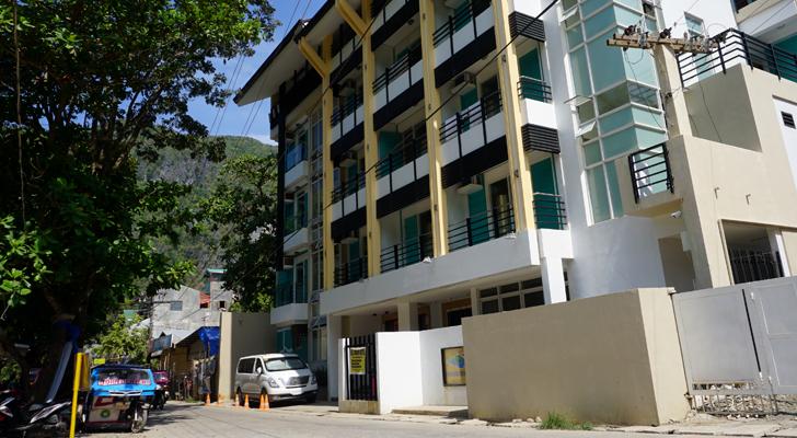 Sea Cocoon Hotel El Nido