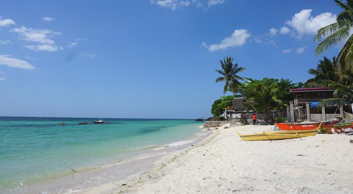 Tabuelan - Maravilla Beach