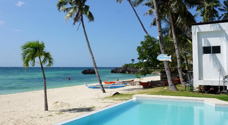 Tabuelan - Metroland Beach Resort