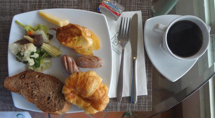 Kantary Bay Phuket - complimentary breakfast