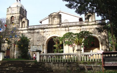 Jimenez, Misamis Occidental - St John the Baptist Church