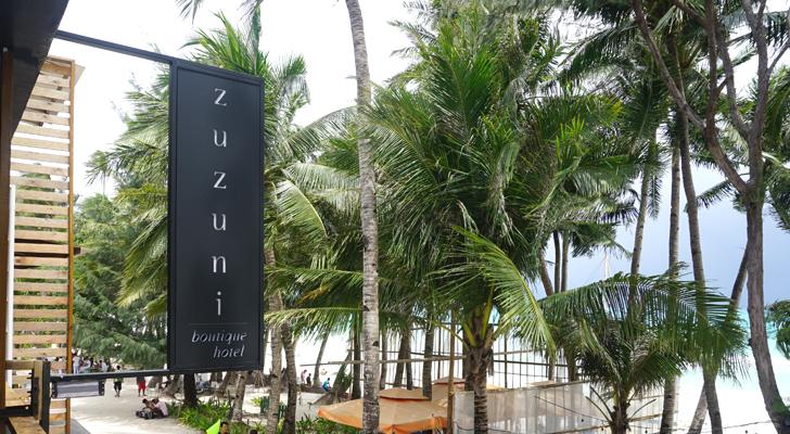Zuzuni Boracay