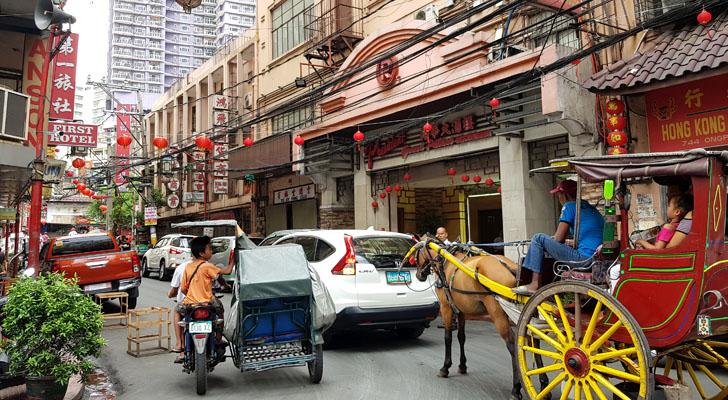 City Garden Suites Manila - Binondo