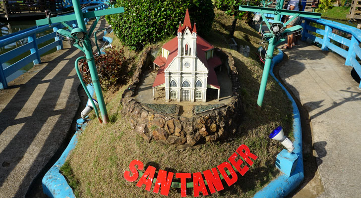 Toledo Cebu - cebeco park