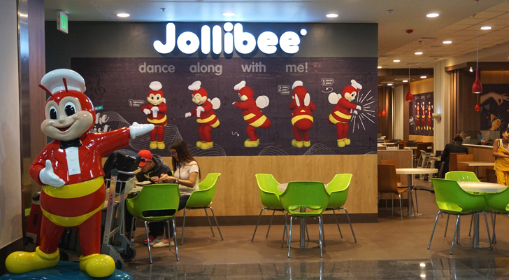 The PH from a Malaysians Perspective - Jollibee