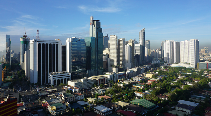 The PH from a Malaysians Perspective - Makati