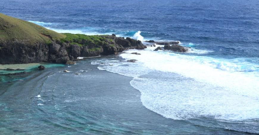 Breathtaking Batanes - Chamantad-Tinyan Viewpoint