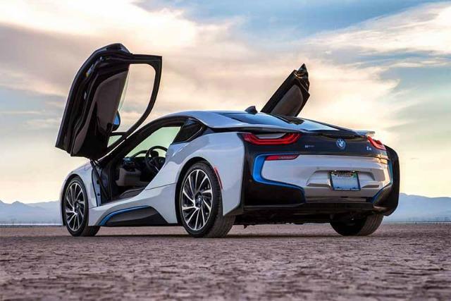 Las Vegas Based Exotic Car Rental Company Fulfills Driving Fantasies