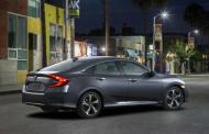 NEW CAR PREVIEW: 2016 Honda Civic gets sporty