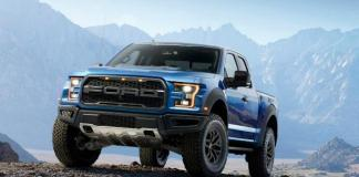 The Ford F-Series again paced the top-20 list of best-selling vehicles in the United States in 2016.