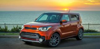 The 2017 Kia Soul has a new more powerful top-line trim.