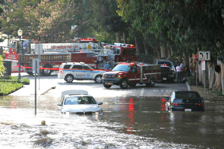 Buying a car with flood damage can potentially be catastrophic.