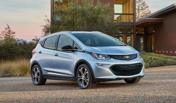 Chevrolet Bolt set for early nationwide debut in August