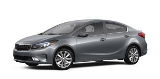 The 2017 Kia Forte is strong compact sedan beyond Honda, Toyota.