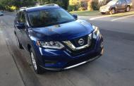 2017 Nissan Rogue Hybrid: Nice try, can't match SUV stars